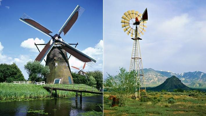 Windmill Gallery