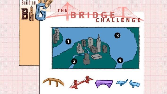 The Bridge Challenge