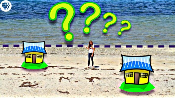 Can You Solve This Pier Puzzle? | Physics Girl