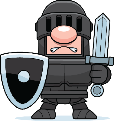 medieval knight with sword clipart the arts image pbs rh pbslearningmedia org knight clip art black and white knight clipart free