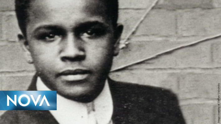 NOVA: Percy Julian: Forgotten Genius | Getting an Education