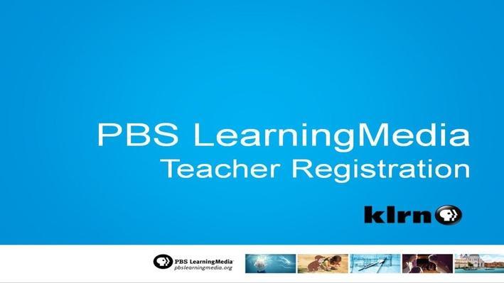 Laredo PBSLM Teacher Registration