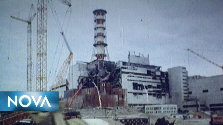 Emergency Efforts to Seal a Damaged Reactor