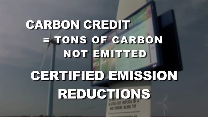Reducing Our Carbon Footprint: The Role of Markets - Emission Offsets and Carbon Credits
