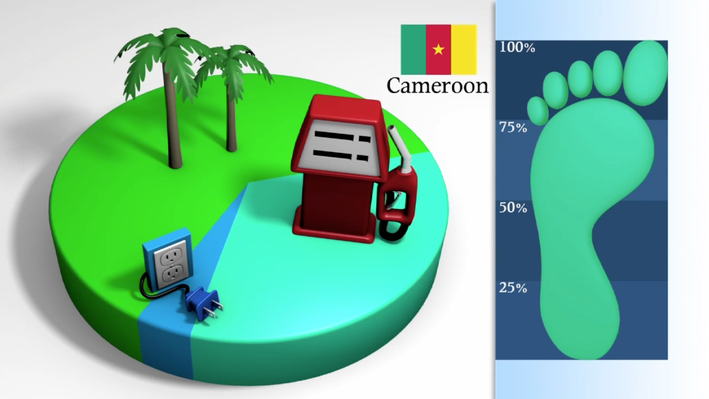 Global Energy and Carbon: Tracking Our Footprint | The Developing World: Household Energy in Cameroon