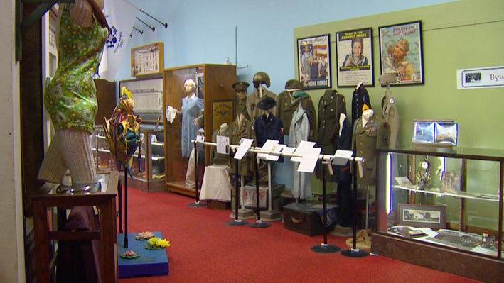 Becker County Historical Society and Museum: Detroit Lakes, MN | Prairie Mosaic Shorts