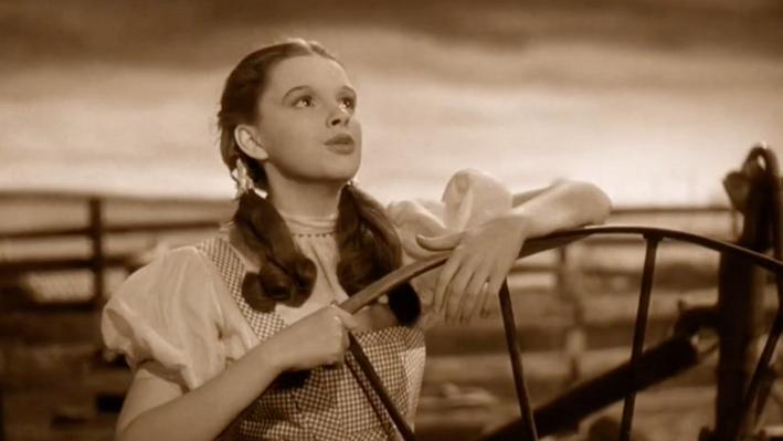 Minnesota Legacy Short | Judy Garland