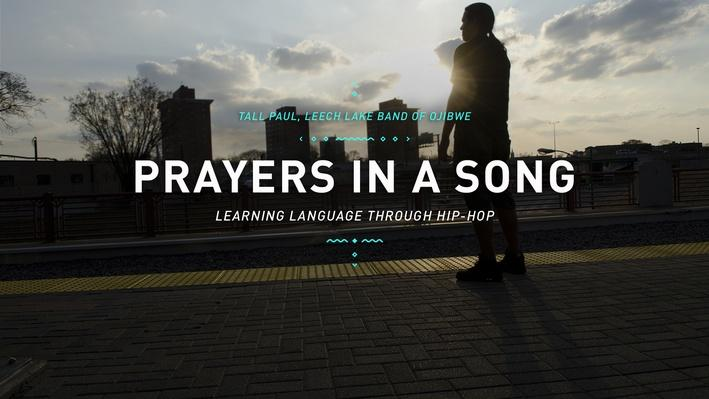 Prayers in a Song | The Ways