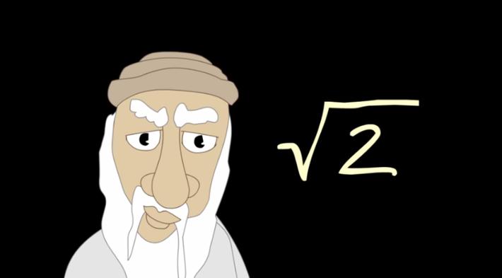 Pre-Algebra | Irrational Numbers