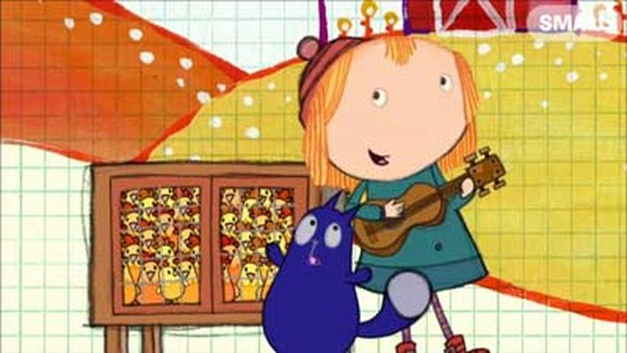 The Problem Solved Song | Peg + Cat