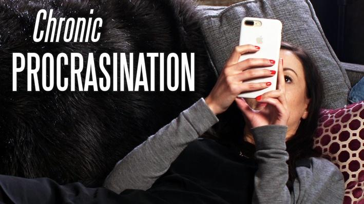 Are You a Chronic Procrastinator? | Braincraft