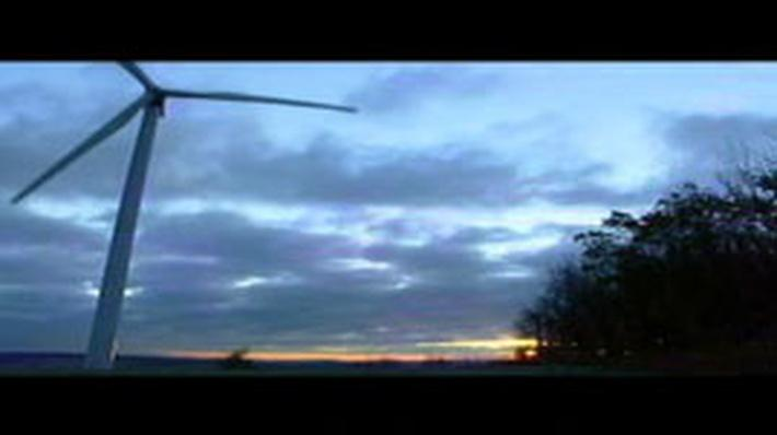Pennsylvania Energy: Wind