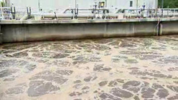 Liquid Assets |  Wastewater