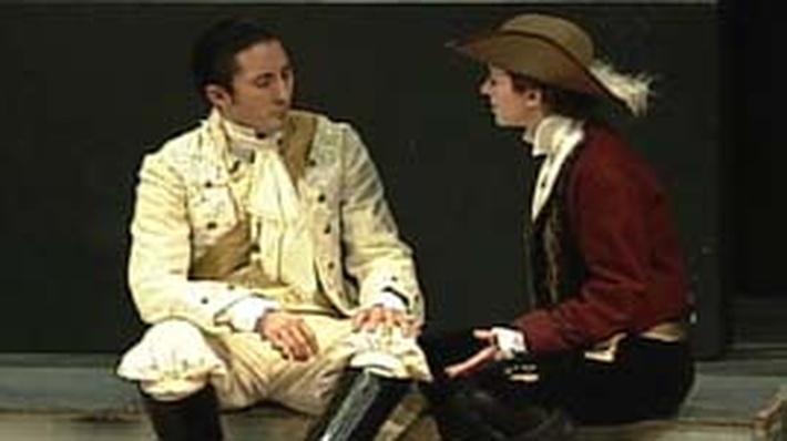 Twelfth Night Act 2 Sc 4