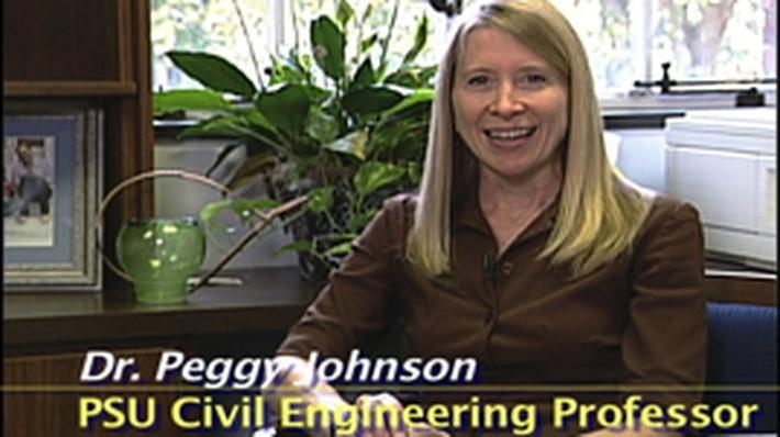 STEM Careers Civil Engineer | WPSU Ripple Collection