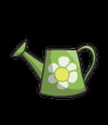 Happy Gardener Charactor Set | Clipart