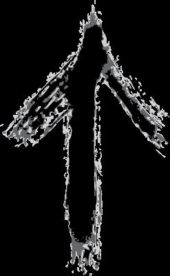 Set of Watercolor Arrows | Clipart