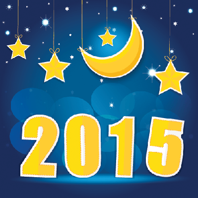 New Year | Clipart