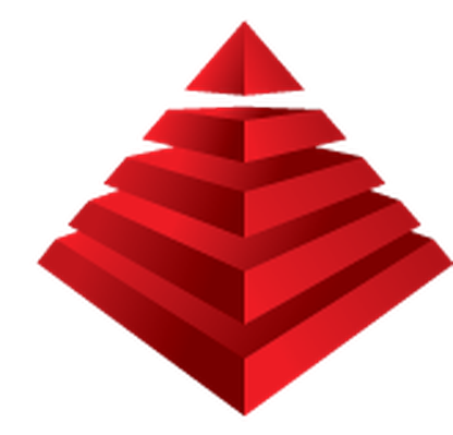 Pyramid Chart | Clipart