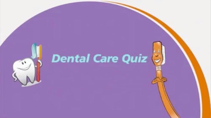 Brush Up Quiz 1
