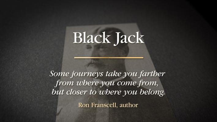 Image for Black Jack video clip