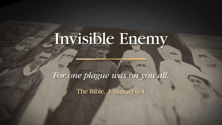 Image for Invisible Enemy video clip