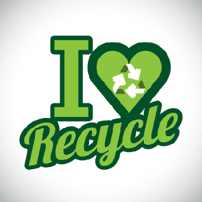 Recycle Design -  2 | Clipart