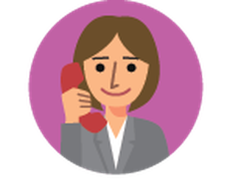 Businesswoman Icons   Clipart