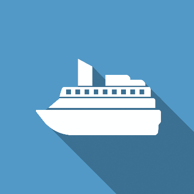 Cruise Icon | Clipart