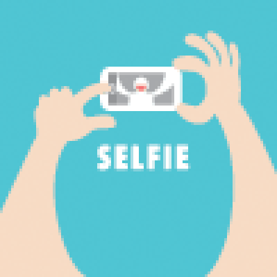 Selfie | Clipart