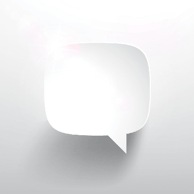 Speech Bubble | Clipart