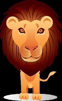 Lion | Clipart