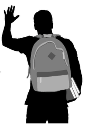 Students | Clipart