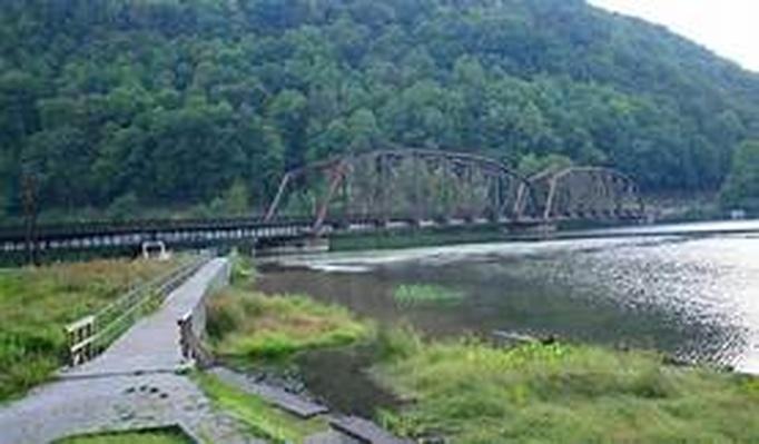 Trail Town | Appalachian Innovators
