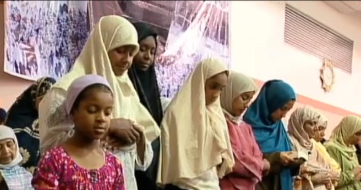 Ramadan is Here | Religion and Ethics Weekly