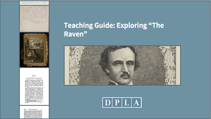 "Teaching Guide: Exploring ""The Raven"""