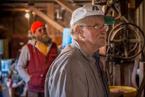 Inside Appalachia | Still Grinding: A Miller's Tradition