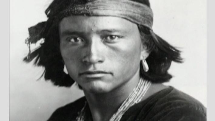 Native Voices | American Passages: Authors