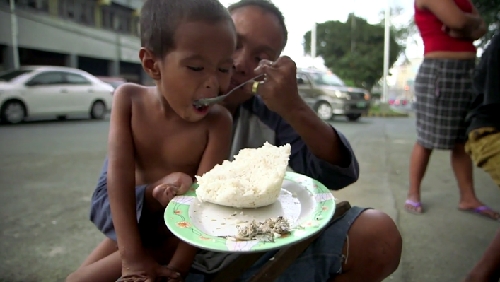 Can New Rice Improve Health in the Philippines? - Video
