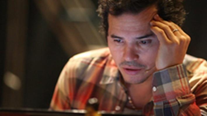 John Leguizamo's Tales From a Ghetto Klown - At Risk of Greatness