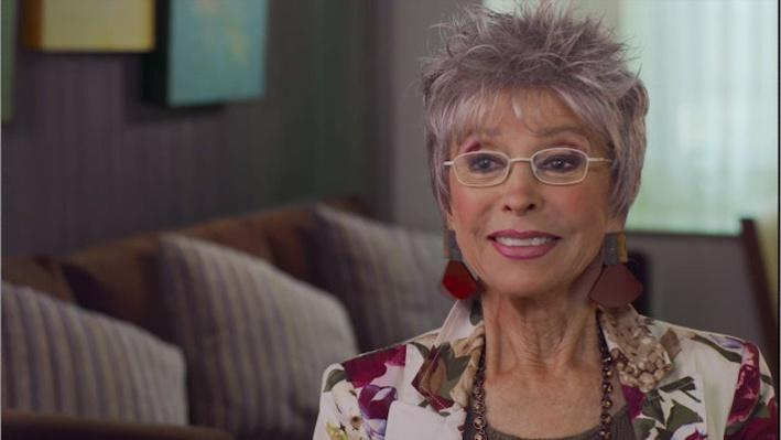 Rita Moreno & West Side Story