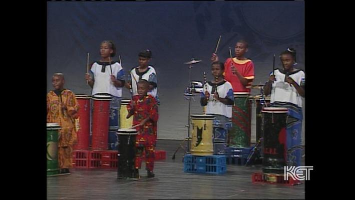 Performance: River City Drum Corp