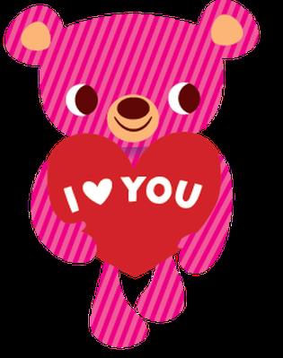 Valentine's Day Set | Clipart