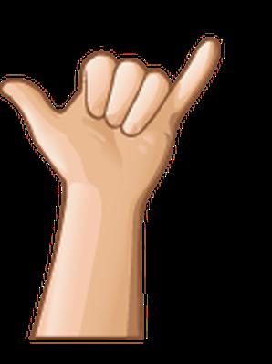 Hands - 1 | Clipart