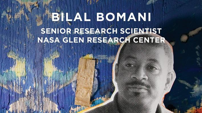 Bilal Bomani Interview