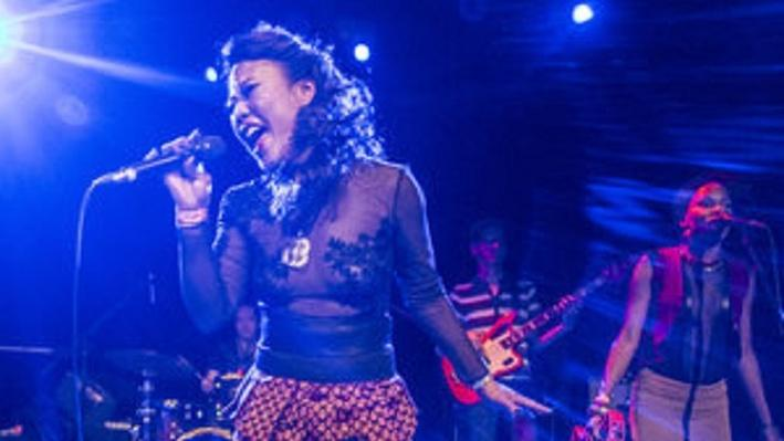 Cambodia's Psychedelic Rock | NPR