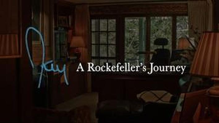 Rockefeller's Second Gubernatorial Campaign in West Virginia