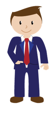 Large Collection of Career and Professional People | Clipart