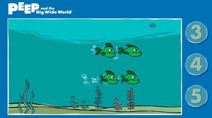 Fish Swish