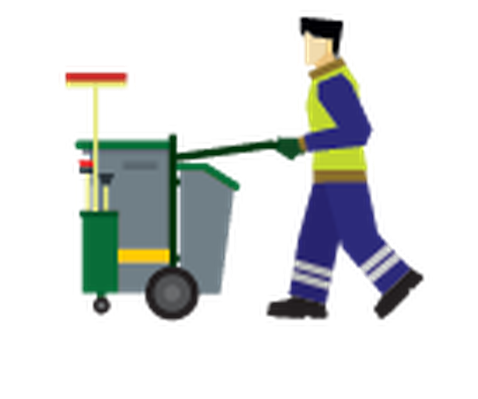 Garbage Recycling - 12 | Clipart